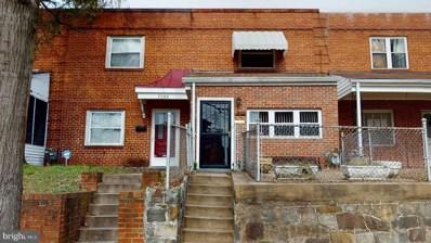 3346 Ames Street NE, Washington, DC 20019 - #: DCDC459922