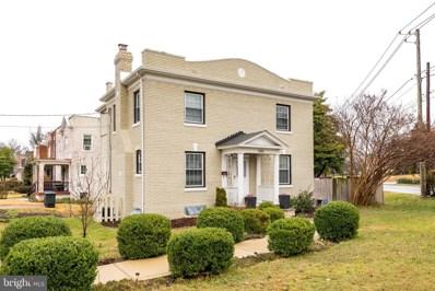 1300 Taylor Street NE, Washington, DC 20017 - #: DCDC459980