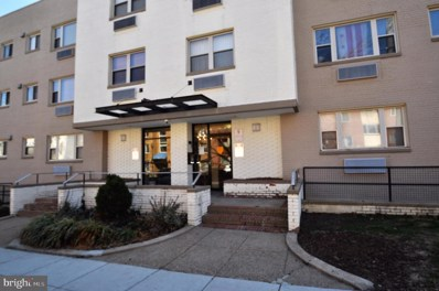 738 Longfellow Street NW UNIT 106, Washington, DC 20011 - #: DCDC460076