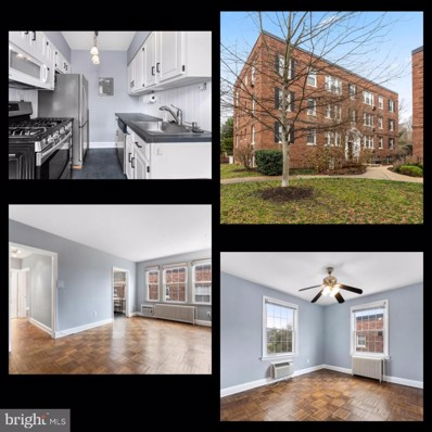 4491 Macarthur Boulevard NW UNIT 304, Washington, DC 20007 - MLS#: DCDC460252