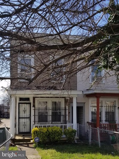 2239 Nicholson Street SE, Washington, DC 20020 - #: DCDC460326