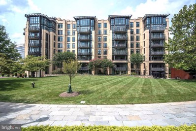 4301 Military Road NW UNIT 204, Washington, DC 20015 - MLS#: DCDC460444