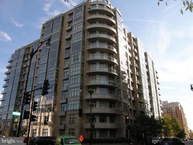 811 4TH Street NW UNIT 203, Washington, DC 20001 - MLS#: DCDC460656