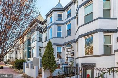 20 Seaton Place NW, Washington, DC 20001 - MLS#: DCDC460720