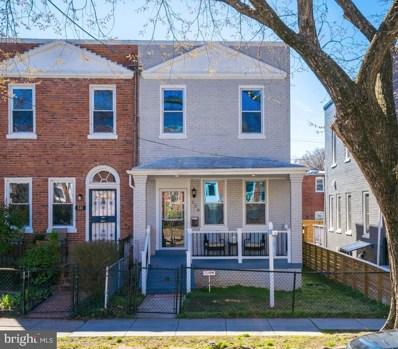 528 Sheridan Street NW, Washington, DC 20011 - #: DCDC460762