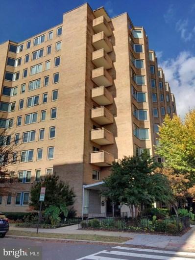 2800 Wisconsin Avenue NW UNIT 301, Washington, DC 20007 - #: DCDC460778
