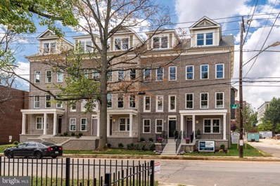 3012 7TH Street NE, Washington, DC 20017 - MLS#: DCDC460840
