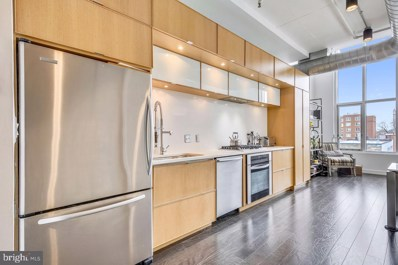1515 15TH Street NW UNIT 414, Washington, DC 20005 - #: DCDC460962