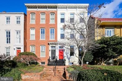 318 Constitution Avenue NE, Washington, DC 20002 - #: DCDC461032
