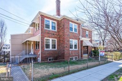 3860 Calvert Street NW, Washington, DC 20007 - MLS#: DCDC461038