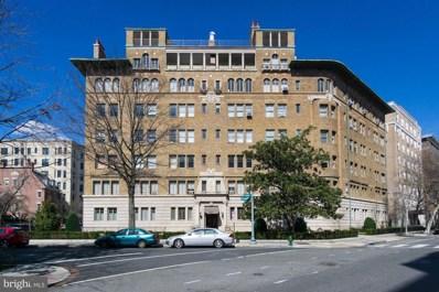 1901 Wyoming Avenue NW UNIT 57, Washington, DC 20009 - #: DCDC461128