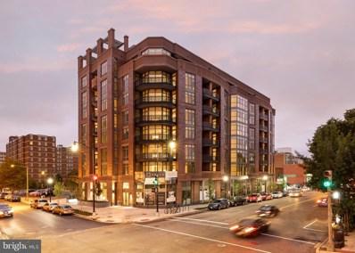 810 O Street NW UNIT 302, Washington, DC 20001 - #: DCDC461198