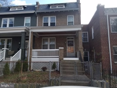 1225 Orren Street NE, Washington, DC 20002 - #: DCDC461232