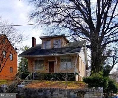 3105 Douglas Street NE, Washington, DC 20018 - #: DCDC461236