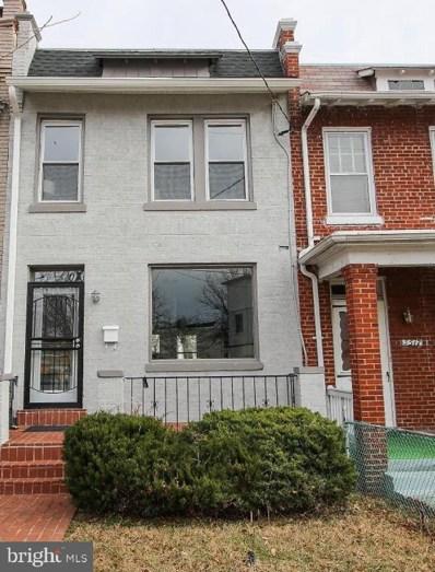 5519 Illinois Avenue NW, Washington, DC 20011 - #: DCDC461324