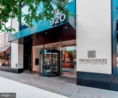 920 I Street NW UNIT 811, Washington, DC 20001 - #: DCDC461614