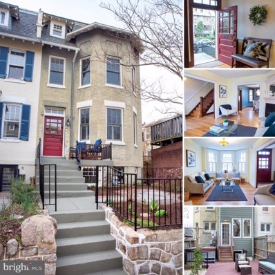611 Lexington Place NE, Washington, DC 20002 - #: DCDC461722