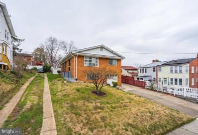 1532 Monroe Street NE, Washington, DC 20017 - #: DCDC461770