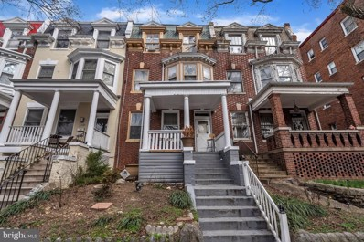 3147 17TH Street NW, Washington, DC 20010 - #: DCDC461780