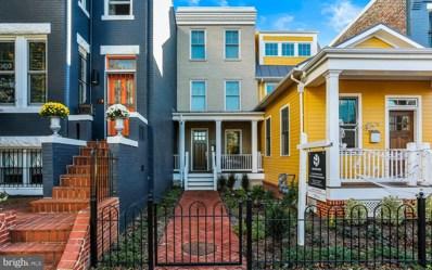 1231 E Street SE, Washington, DC 20003 - #: DCDC461830