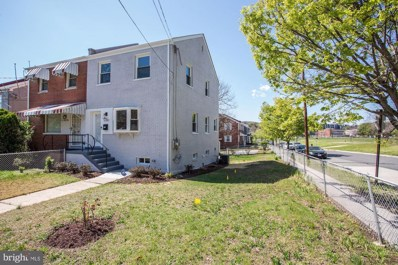 5080 10TH Street NE, Washington, DC 20017 - #: DCDC461916