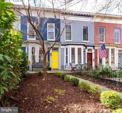 1444 T Street NW, Washington, DC 20009 - #: DCDC461930