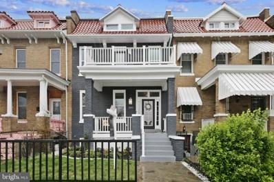 3611 Warder Street NW, Washington, DC 20010 - #: DCDC461976