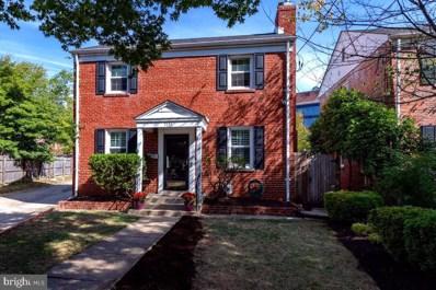 1133 Kalmia Road NW, Washington, DC 20012 - #: DCDC462196