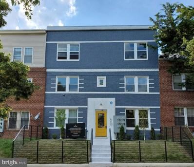 1830 I Street NE UNIT 4, Washington, DC 20002 - #: DCDC462254
