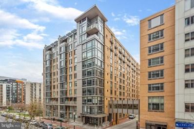 440 L Street NW UNIT 1003, Washington, DC 20001 - MLS#: DCDC462280