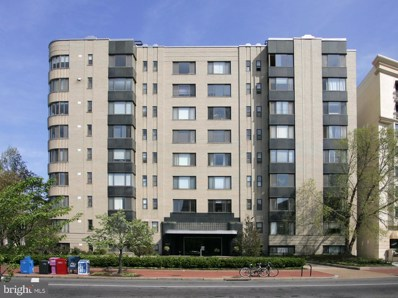 1 Scott Circle NW UNIT 9, Washington, DC 20036 - #: DCDC462336