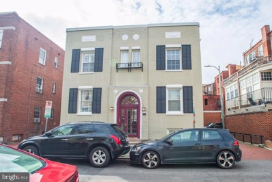 1828 Riggs Place NW UNIT 22, Washington, DC 20009 - #: DCDC462348