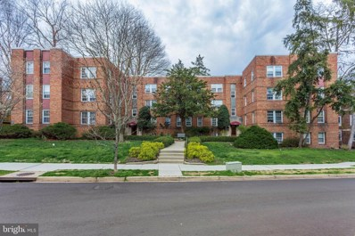 2801 Cortland Place NW UNIT 1, Washington, DC 20008 - #: DCDC462384