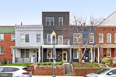 1215 Oates Street NE, Washington, DC 20002 - #: DCDC462418
