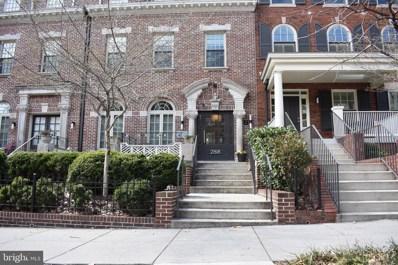 2818 Connecticut Avenue NW UNIT 102, Washington, DC 20008 - #: DCDC462644