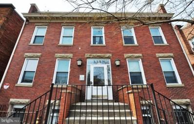 3318 Sherman Avenue NW UNIT 108, Washington, DC 20010 - MLS#: DCDC462710