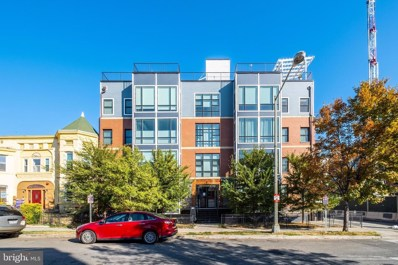340 Adams Street NE UNIT 104, Washington, DC 20002 - MLS#: DCDC462744