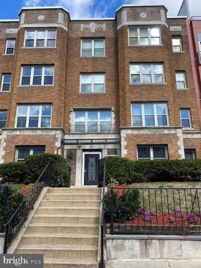 1447 Chapin Street NW UNIT 105, Washington, DC 20009 - #: DCDC462778
