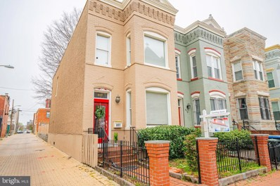 817 11TH Street NE, Washington, DC 20002 - #: DCDC462806