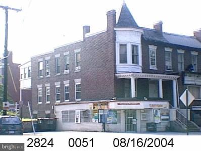 3933 14TH Street NW, Washington, DC 20011 - #: DCDC462826
