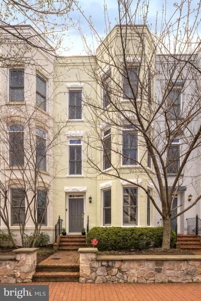 1321 Independence Avenue SE, Washington, DC 20003 - MLS#: DCDC462858