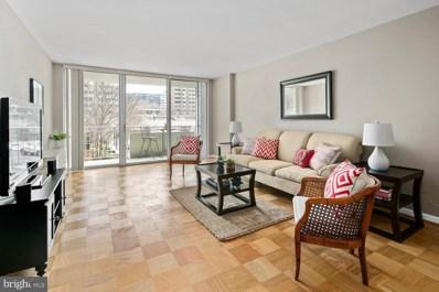 3001 Veazey Terrace NW UNIT 623, Washington, DC 20008 - #: DCDC462910
