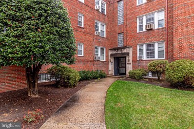 5220 N Capitol Street NW UNIT 109, Washington, DC 20011 - #: DCDC462970