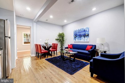 1141 Owen Place NE UNIT 3, Washington, DC 20002 - MLS#: DCDC463006