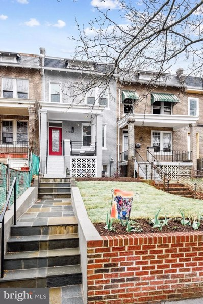 1715 M Street NE, Washington, DC 20002 - MLS#: DCDC463022