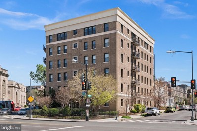 2901 16TH Street NW UNIT 401, Washington, DC 20009 - #: DCDC463282