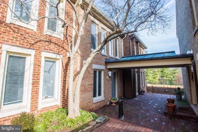 4287 Embassy Park Drive NW, Washington, DC 20016 - #: DCDC463326
