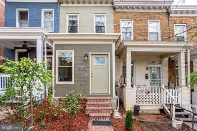 55 Todd Place NE, Washington, DC 20002 - #: DCDC463496