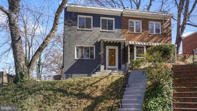 504 Hilltop Terrace SE, Washington, DC 20019 - #: DCDC463544