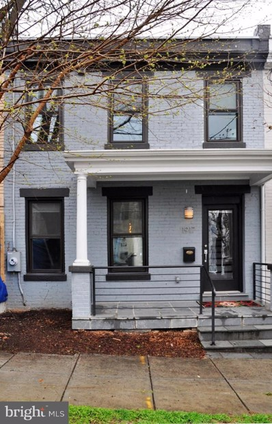 1917 35TH Place NW, Washington, DC 20007 - #: DCDC463628